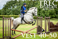 TREC Kelburn Aug 2015 - Part 1