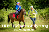 TREC Kelburn July 2015 AM