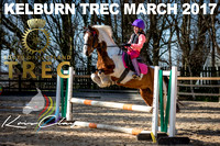 TREC Kelburn - March 2017