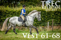 TREC Kelburn Aug 2015 - Part 3