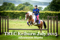 TREC Kelburn July 2015 PM