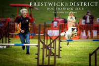 Prestwick & District Dog Training