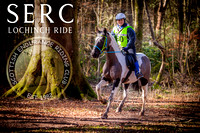 SERC - Lochinch Ride